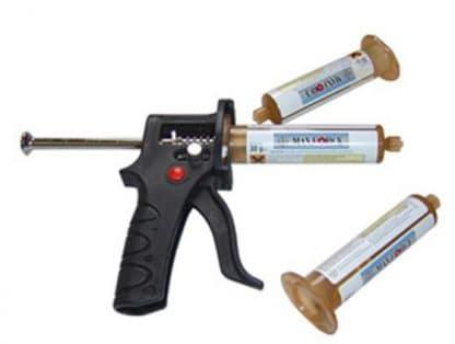 Pistola aplicadora Gel Insecticida