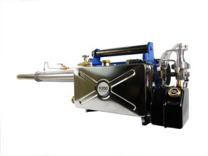 Termonebulizador H200