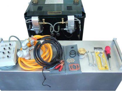 Termonebulizador para vehículos H500
