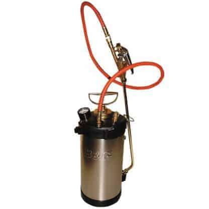 Pulverizador B&G 5 litros