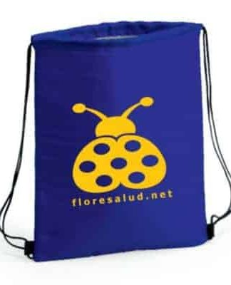 Mochilas Floresalud